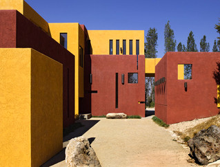 Home Styles: Why Postmodernism Still Matters
