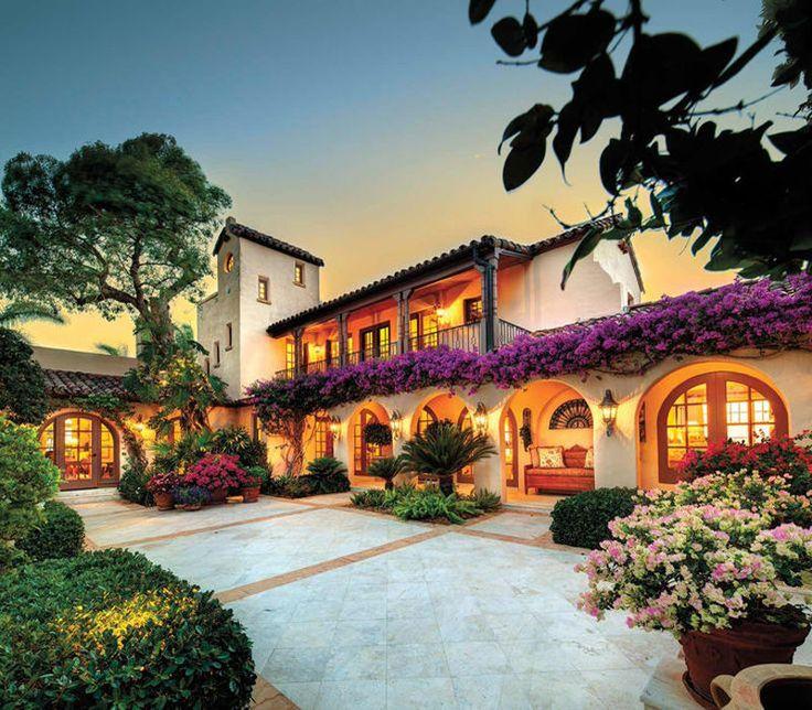 6383de0510695458a4841c5f1558015d--spanish-architecture-amazing-architecture