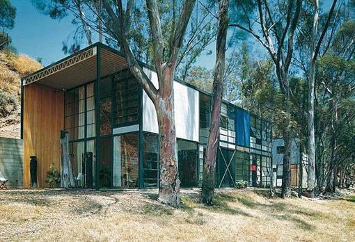 Eames Case Study House 2