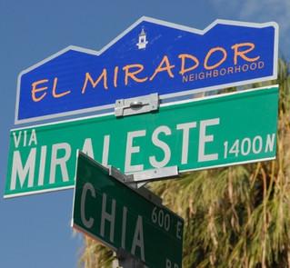 The Micro-Market: El Mirador, Palm Springs