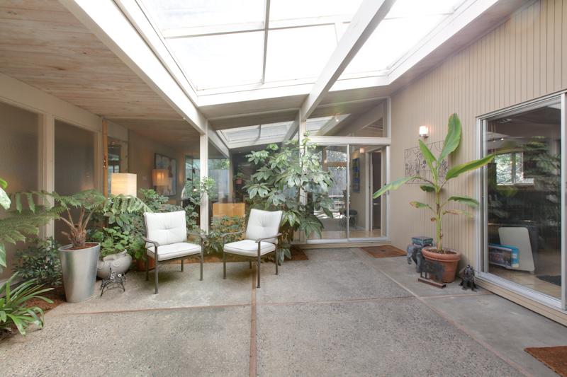 Atrium - for sale