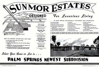 The Micro-Market: Sunmor, Palm Springs 92262