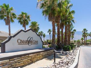 The Micro-Market: Cimarron Cove, Cathedral City 92234