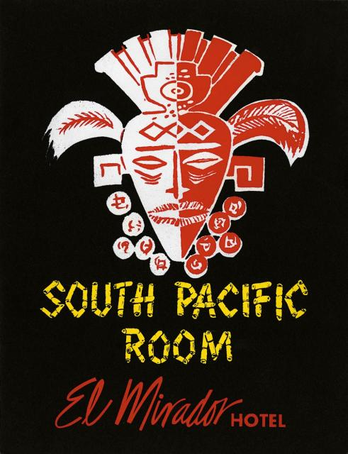 So Pacific Room