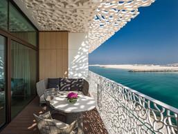The Bvlgari Resort Dubai _ Deluxe Beach