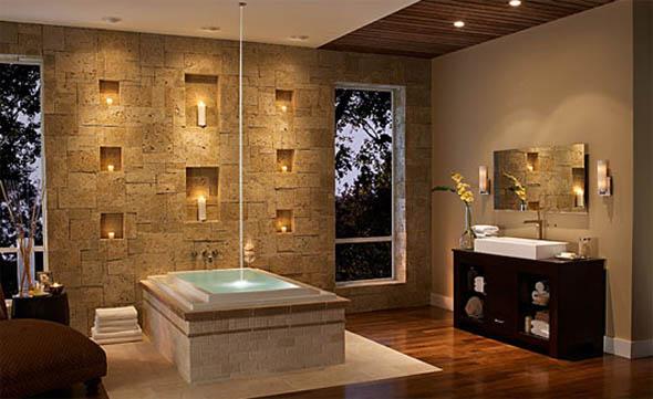 wall-stone-interior-bathroom-decorating