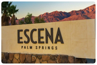 New Luxury Homes: Toll Brothers at Escena, Palm Springs 92262