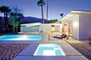 Notable Palm Springs Developer: Jack Meiselman