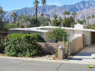 Home of the Day: 505 S. Roxbury Drive, Little Beverly Hills, Palm Springs 92264