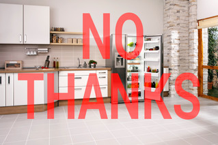 I Hate the Open-Plan Kitchen—and Amazingly, I'm No Longer the Only One