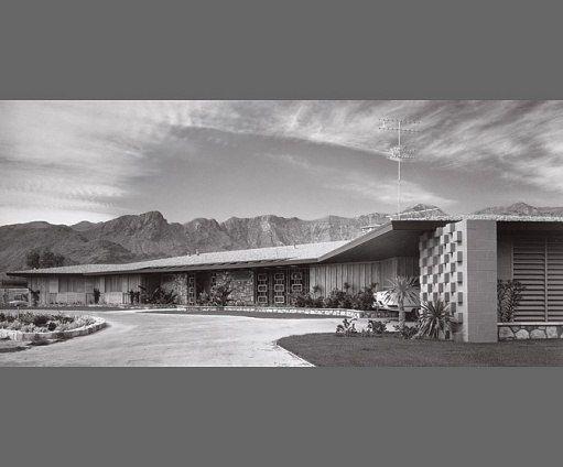Ball-Arnaz House 1953 3