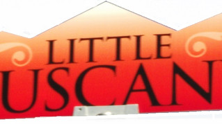 The Micro-Market: Little Tuscany, Palm Springs 92262