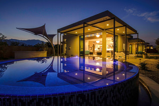 New Luxury Homes: Revelle, Rancho Mirage