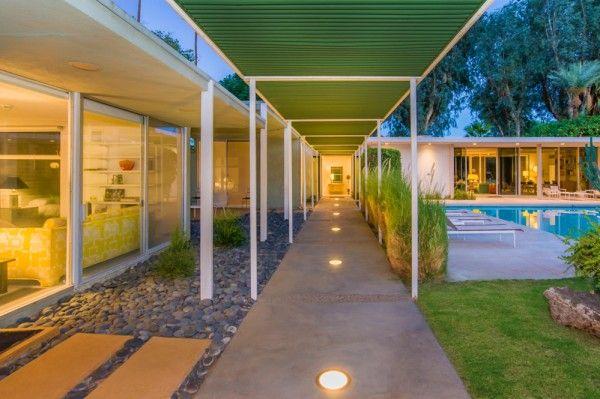 Jaffe House Tamarisk Rancho Mirage