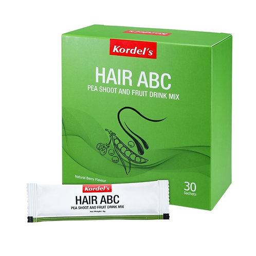 Hair ABC