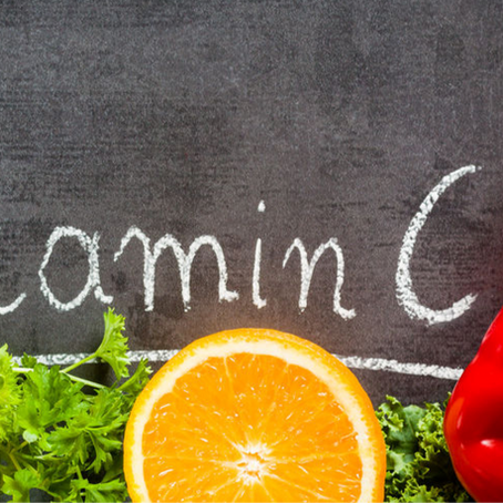 Latest Breaking News About Vitamin C!