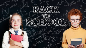 Back To School: Keeping Your Children Safe And Well