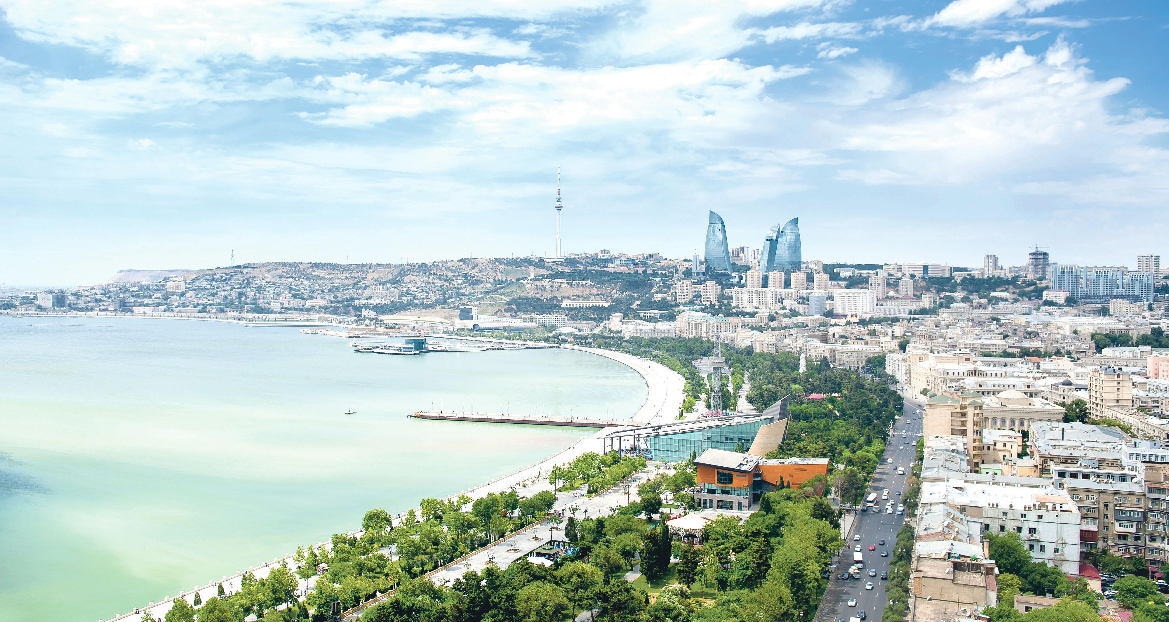 أذريبيجان