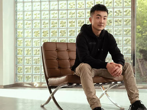 OnePlus Founder Carl Pei Launches NOTHING