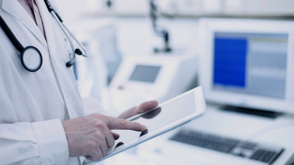 Healthcare DigitalTransformation with Emerging Technologies