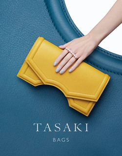 TASAKI RELIQUIAE