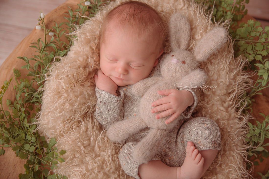 Neugeborenenfotos Seligenstadt
