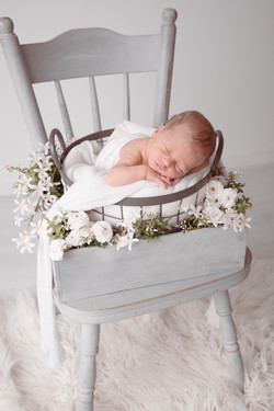 Neugeborenenfotos
