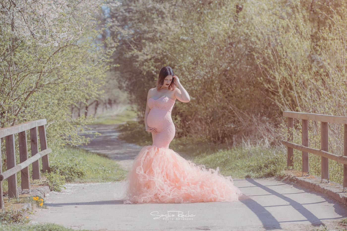 Schwangerschaftsfotos Reinheim