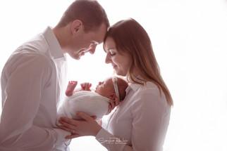 Neugeborenenfotografie in Darmstadt