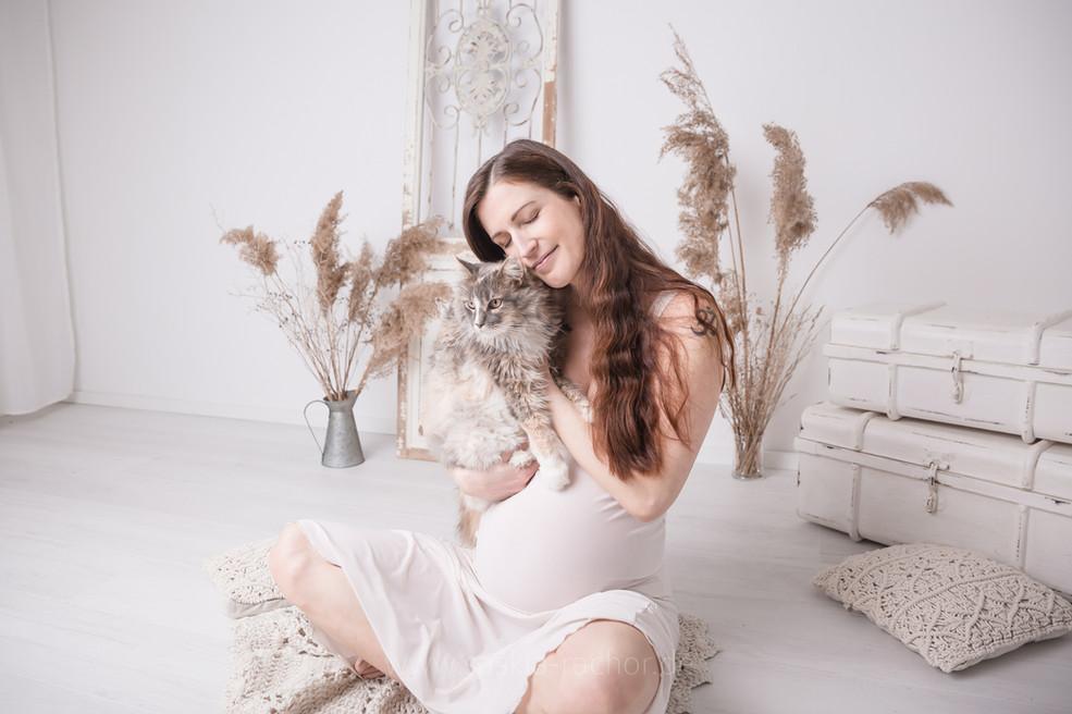 Schwangerschaftsfotografie Saskia Rachor