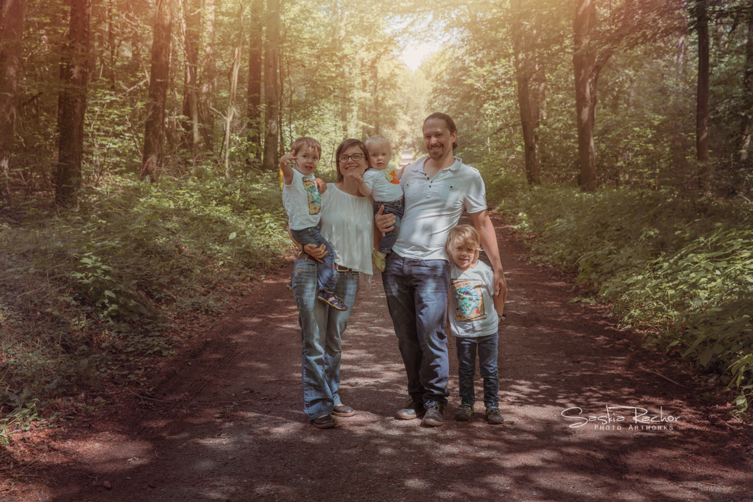 Familienfotos Groß-Umstadt