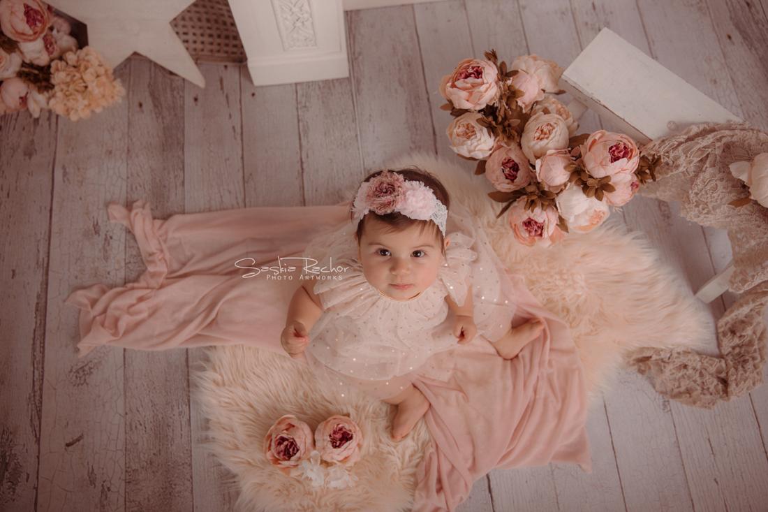 Babyfotos in Michelstadt