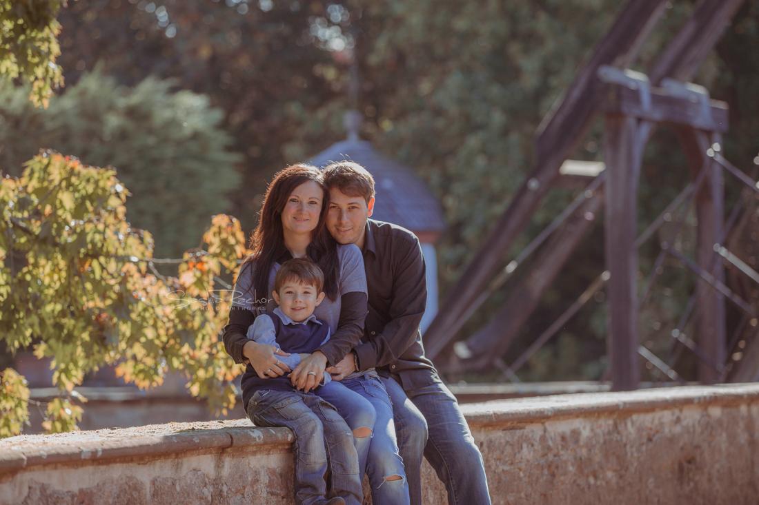 Familienfotos in Dieburg