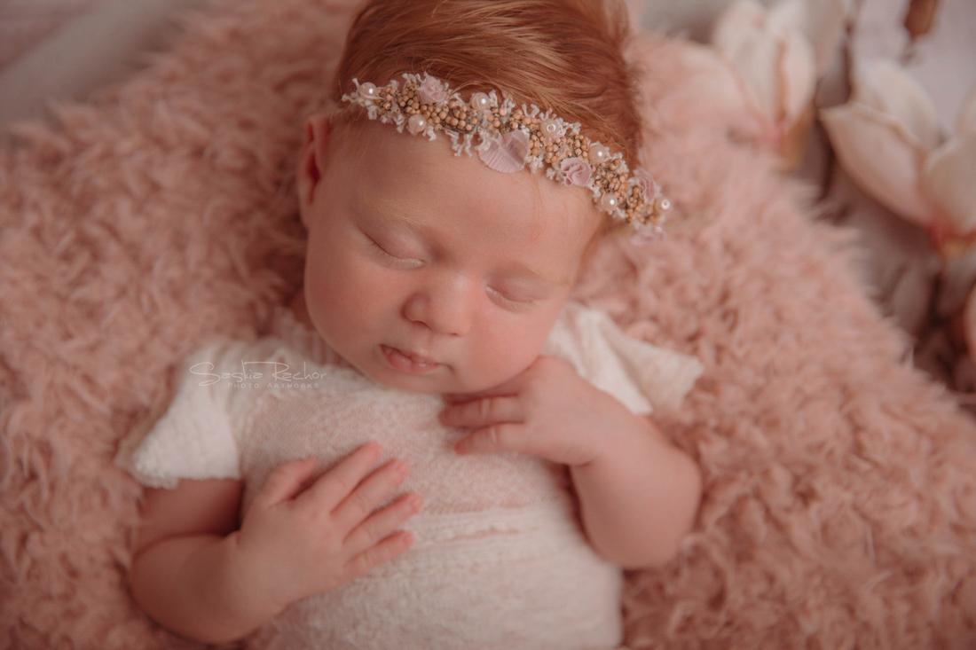 Neugeborenenfotos Erbach