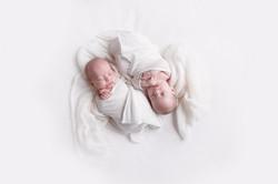 Neugeborenenfotografin