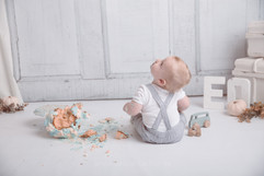 Bildideen eines Kleinkinds