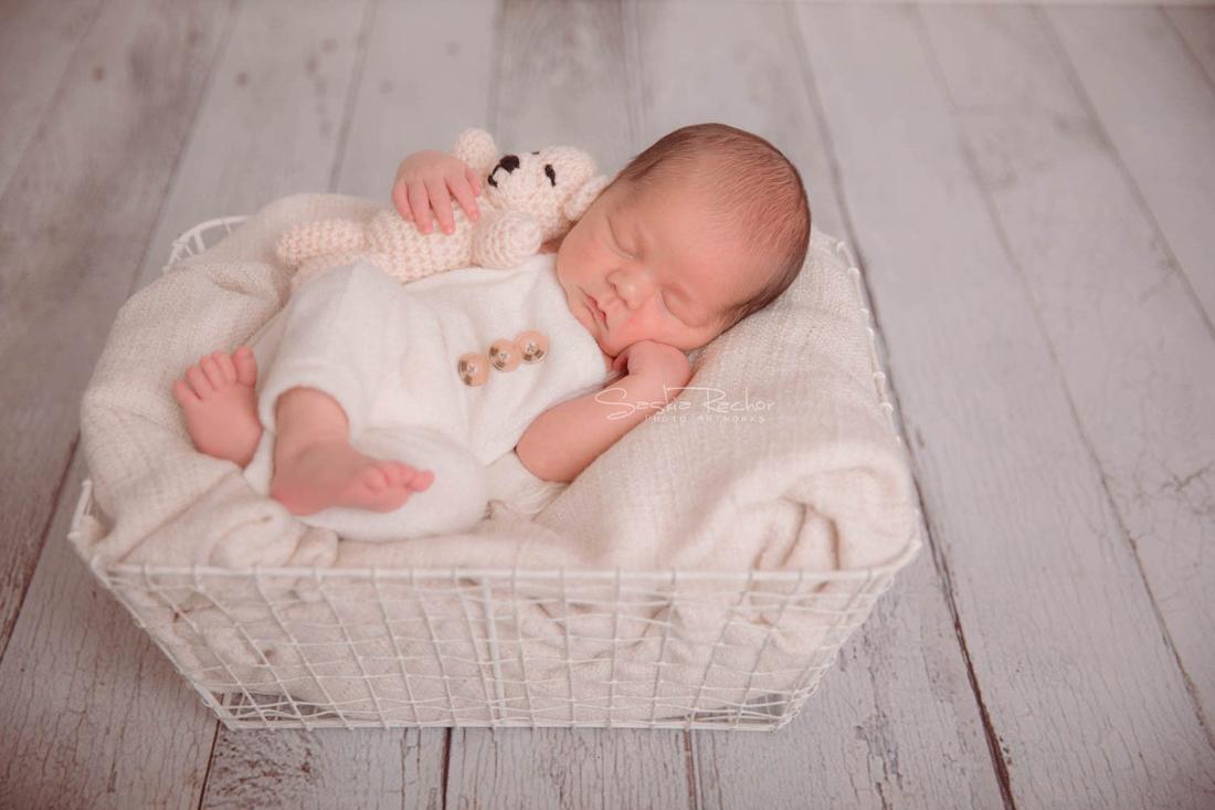 Neugeborenenfotos Lengfeld