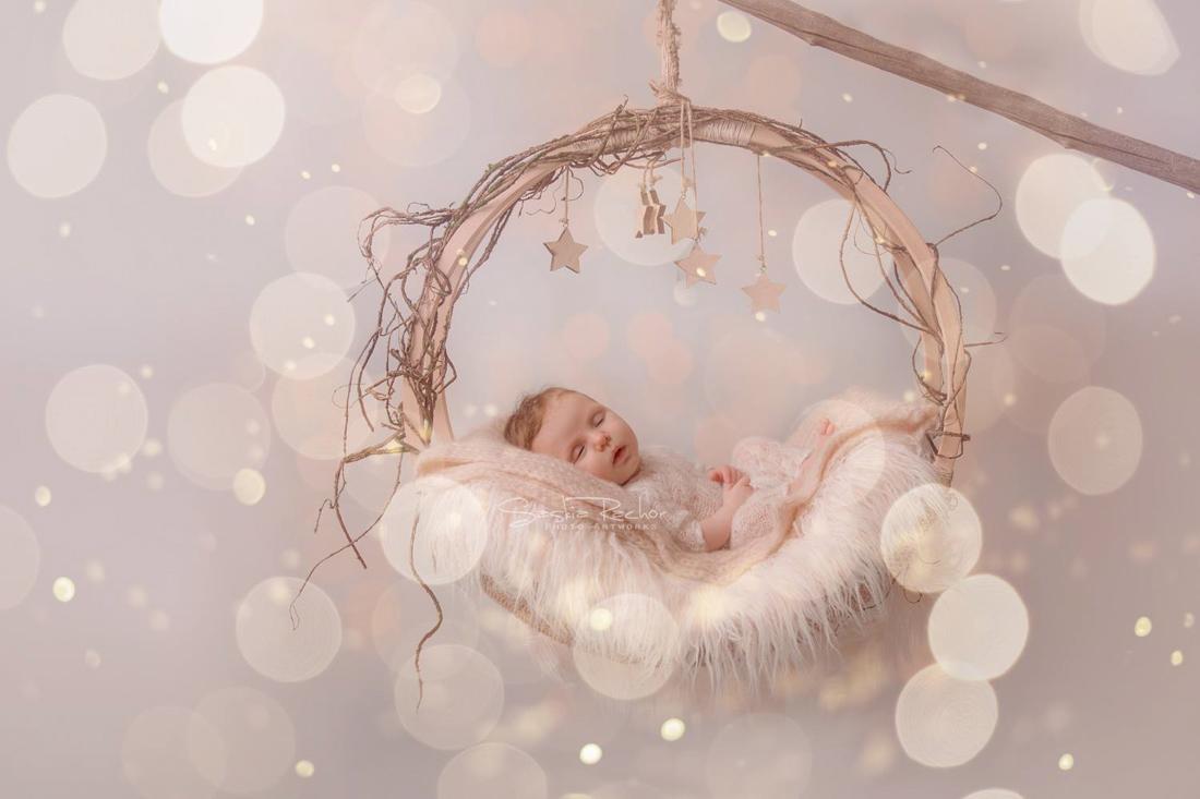 Neugeborenenfotos Babenhausen