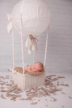 Neugeborenenfotos Reinheim