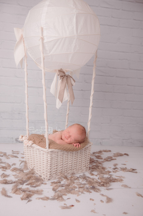 Neugeborenenfotografie Darmstadt