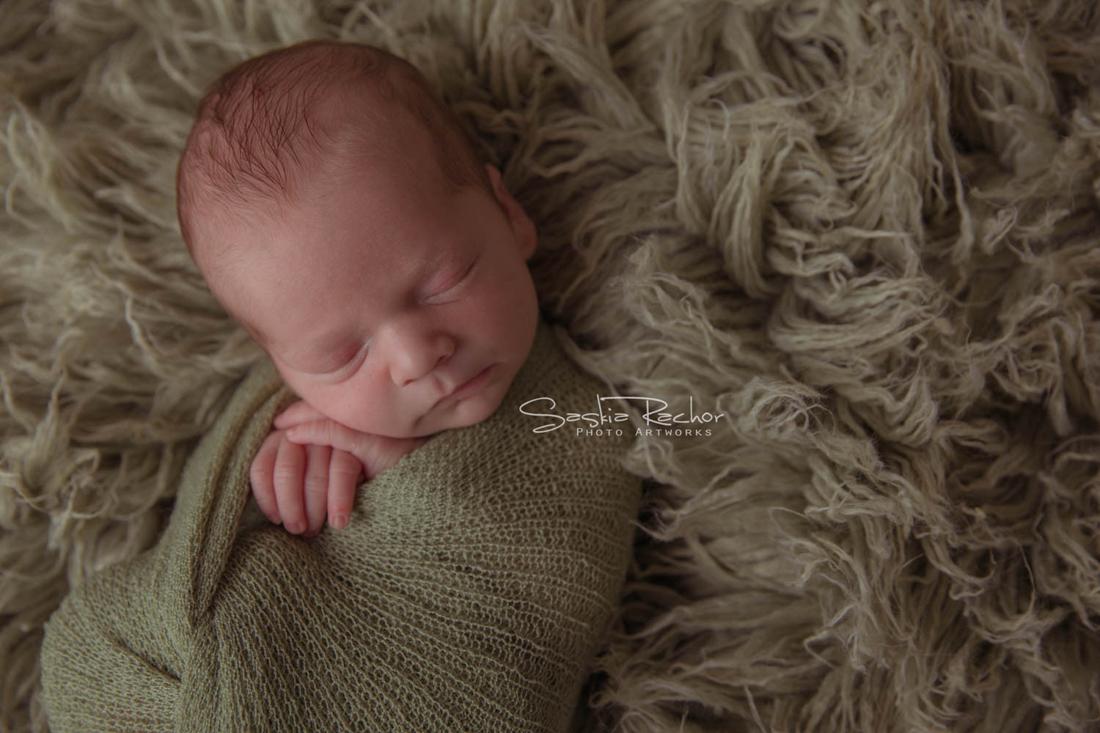 Neugeborenenfotos Dieburg
