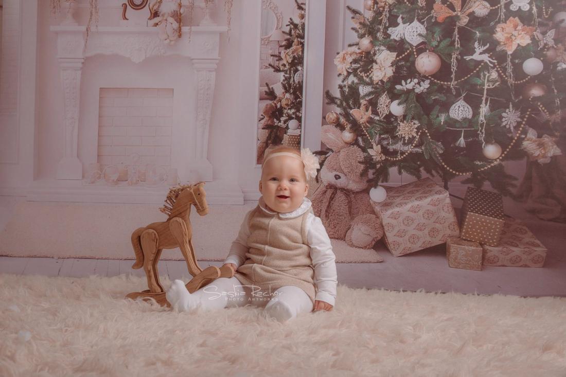 Babyfotos in Reinheim