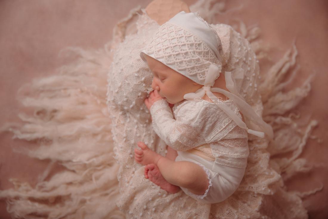 Neugeborenenfotografie Offenbach