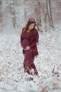 Schwangerschaftsfotos Aschaffenburg
