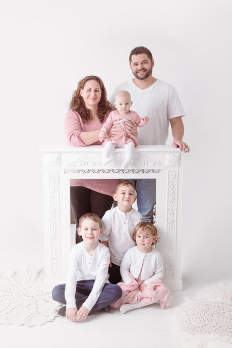 Familienfotografie in Darmstadt