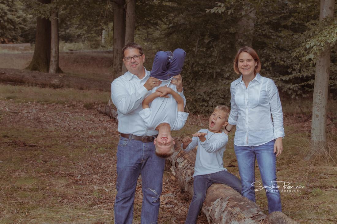 Familienfotos Odenwald
