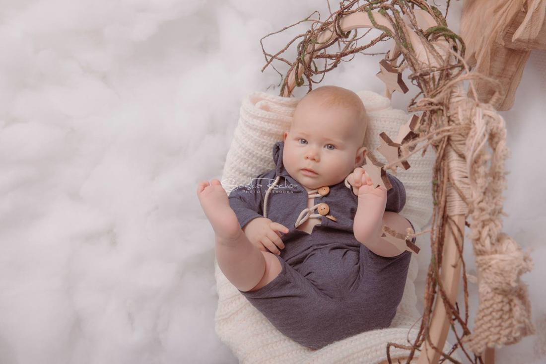 Babyfotos im Odenwald