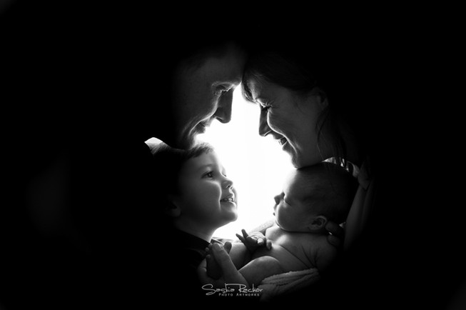 Saskia Rachor Neugeborenenfotografie