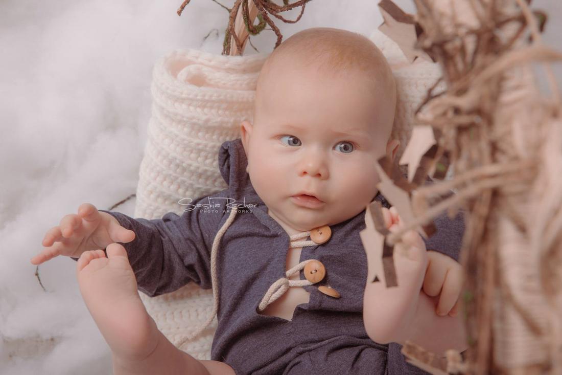 Babyfotos in Dieburg