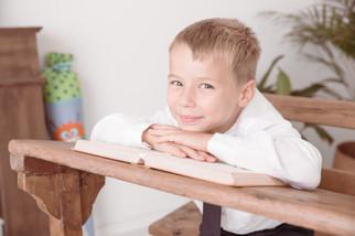 Besondere Schulfotos zu Deiner Einschulung